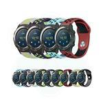 بند ساعت هوشمند Huawei Watch 2 Sport مدل سیلیکونی نایکی