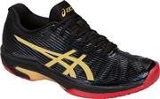 ASICS Women's Solution Speed FF Clay Tennis Shoes