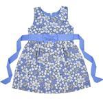 پیراهن دخترانه کد T206