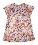 پیراهن دخترانه مهرک مدل 0121-1381152