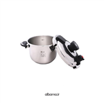 nasa electric  NS-219 Pressure Cooker