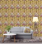 کاغذ دیواری پرووال کاخ گلستان (کد: wp5-13)