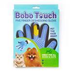 دستکش جمع اوری کننده مو های مرده BOBO TOUCH