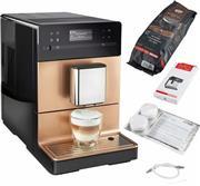 قهوه و اسپرسو ساز میله آلمان Miele Kaffeevollautomat CM5500 Roségold PearlFinish