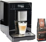 قهوه و اسپرسو ساز میله آلمان Miele Kaffeevollautomat CM5300 Obsidianschwarz mit Vorbrühsystem