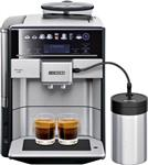 اسپرسو ساز زیمنس آلمان SIEMENS Kaffeevollautomat EQ.6 plus s700 TE657M03DE