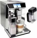 اسپرسو ساز دلونگی ایتالیا De'Longhi Kaffeevollautomat PrimaDonna Elite Experience ECAM 656.85.MS