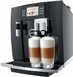 اسپرسو ساز جورا سوئیس JURA Kaffeevollautomat 13689 GIGA 5 Piano Black