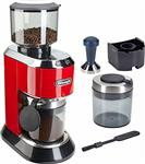 قهوه ساز دلونگی ایتالیا De'Longhi Kaffeemühle Dedica KG520.R