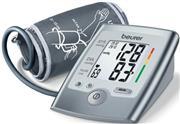 فشار سنج دیجیتالی بیورر آلمان BEURER Oberarm-Blutdruckmessgerät BM 35