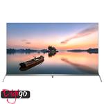 تلویزیون هوشمند تی سی ال مدل ۵۵P8S سایز ۵۵ اینچ