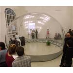 پروژه دانش آموزی علمی تحقیقاتی ساخت حباب های غول پیکر