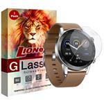 محافظ صفحه نمایش نانو لایونکس مدل FSP مناسب برای ساعت هوشمند آنر Magic Watch