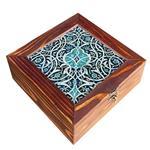 جعبه چای کیسه ای کد C03