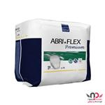 پوشینه بزرگسال شورتی  ابری فلکس  Abri- Flex کوچک Abena مدل S1