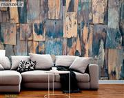 پوستر دیواری چوب DA-1826