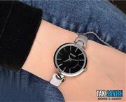ساعت مچی عقربه ای زنانه گوچی مدل Gucci-1921-L
