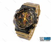 ساعت جی شاک مردانه مدل Casio-G-Shock-2714-G