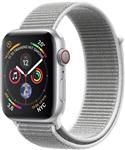 ساعت هوشمند اپل واچ آمریکا Apple Series 4 GPS - Cellular Aluminiumgehäuse mit Sportarmband Loop 44mm Watch Watch OS 5