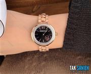 ساعت مچی عقربه ای زنانه سواروسکی مدل Swarovski-1853-L