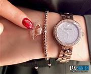 ساعت مچی عقربه ای زنانه سواروسکی مدل Swarovski-1936-L