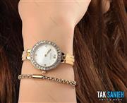 ساعت مچی عقربه ای زنانه گوچی مدل Gucci-1924-L