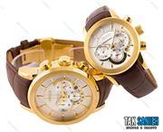 ساعت مچی عقربه ای ست گوچی مدل Gucci-2031-S