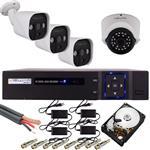سیستم امنیتی آنالوگ ویورا مدل VS-950-3-901-1-702-HDD