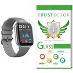 محافظ صفحه نمایش نانو تراستکتور مدل GNF مناسب برای ساعت هوشمند شیائومی Huami Amazfit GTS