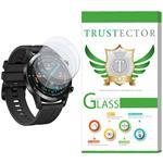 محافظ صفحه نمایش نانو تراستکتور مدل GNF مناسب برای ساعت هوشمند هوآوی Watch GT 2 سایز 46 میلی متر بسته 3 عددی