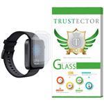 محافظ صفحه نمایش نانو تراستکتور مدل GNF مناسب برای ساعت هوشمند شیائومی Mi Watch بسته 3 عددی