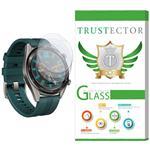 محافظ صفحه نمایش نانو تراستکتور مدل GNF مناسب برای ساعت هوشمند هوآوی Watch GT Active 2019 بسته 3 عددی