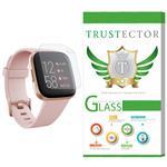 محافظ صفحه نمایش نانو تراستکتور مدل GNF مناسب برای ساعت هوشمند فیت بیت Versa 2
