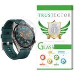 محافظ صفحه نمایش نانو تراستکتور مدل GNF مناسب برای ساعت هوشمند هوآوی Watch GT Active 2019