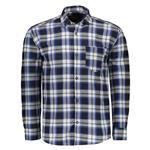 پیراهن مردانه فرد مدل P.Baz.282