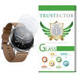 محافظ صفحه نمایش نانو تراستکتور مدل GNF مناسب برای ساعت هوشمند آنر Magic Watch بسته 3 عددی