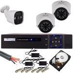 سیستم امنیتی ویورا مدل VG-2D-1B-5004