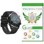 محافظ صفحه نمایش نانو تراستکتور مدل GNF مناسب برای ساعت هوشمند هوآوی Watch GT 2 سایز 46 میلی متر