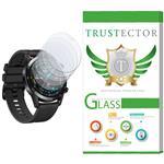 محافظ صفحه نمایش نانو تراستکتور مدل GNF مناسب برای ساعت هوشمند هوآوی Watch GT 2 سایز 46 میلی متر  بسته 5 عددی