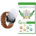 محافظ صفحه نمایش نانو تراستکتور مدل GNF مناسب برای ساعت هوشمند هوآوی Watch GT 2 سایز 42 میلی متر  بسته 5 عددی