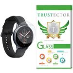 محافظ صفحه نمایش نانو تراستکتور مدل GNF مناسب برای ساعت هوشمند سامسونگ Galaxy Watch Active2