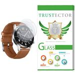 محافظ صفحه نمایش نانو تراستکتور مدل GNF مناسب برای ساعت هوشمند هوآوی Watch GT 2 سایز 42 میلی متر بسته 3 عددی
