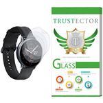 محافظ صفحه نمایش نانو تراستکتور مدل GNF مناسب برای ساعت هوشمند سامسونگ Galaxy Watch Active2  بسته 3 عددی