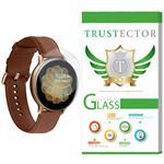محافظ صفحه نمایش نانو تراستکتور مدل GNF مناسب برای ساعت هوشمند سامسونگ Galaxy Watch Active2 سایز 40 میلی متر