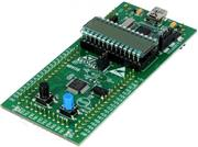 STM8L DISCOVERY
