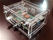 raspberry pi 4 box