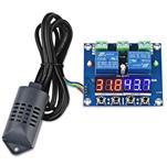 XH-M452  Digital Temperature Humidity Controller