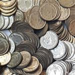 100 عدد سکه 2 ریالی محمد رضا پهلویی بانکی