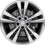 رینگ 19 اینچ چرخ عقب بنز E250