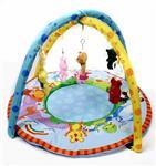تشک بازی Baby Kingdom مدل حیوانات